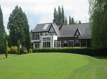 Derby Golf Club