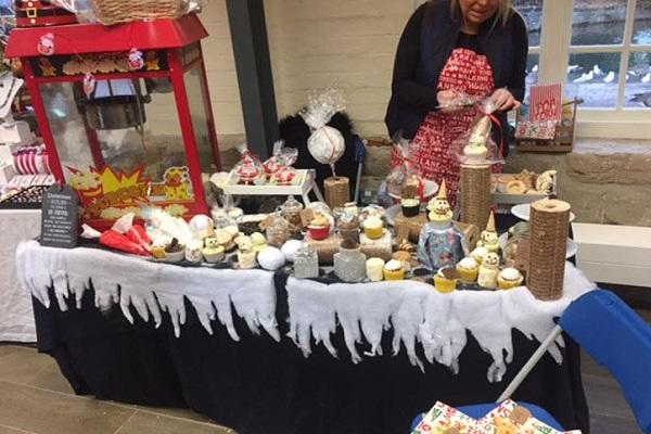 Christmas Arts & Craft Fair
