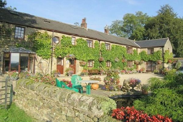 Guest Houses and Bed and Breakfast in Derby