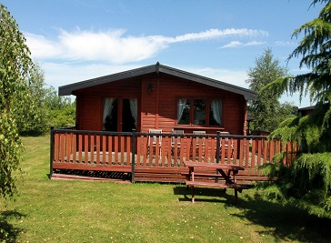 Beechwood Park Lodges Derby