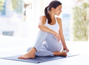 Bodywise Pilates and Reflexology in Derby