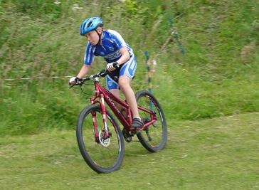 Derby Mercury Cycling Club