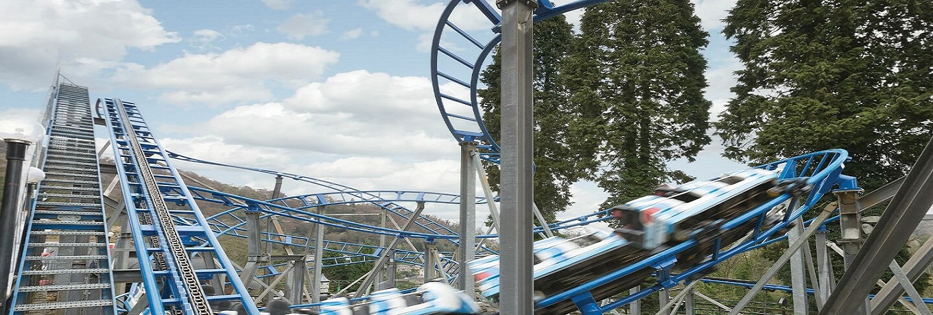 Theme Parks in Derby