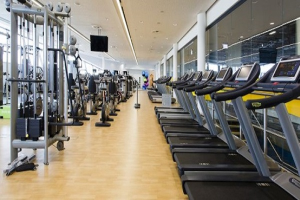 Gyms and Fitness Clubs in Derby