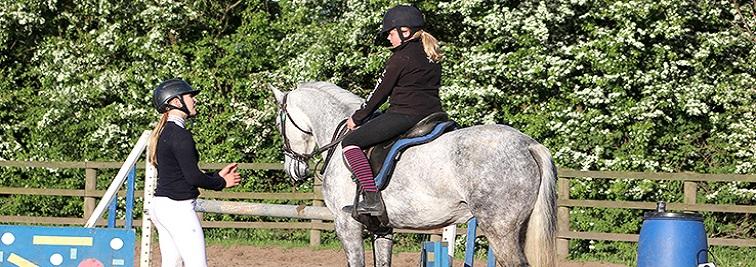 Landown Equestrian in Derby