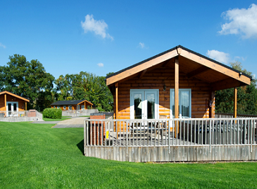 Oaklands Country Lodges Derby