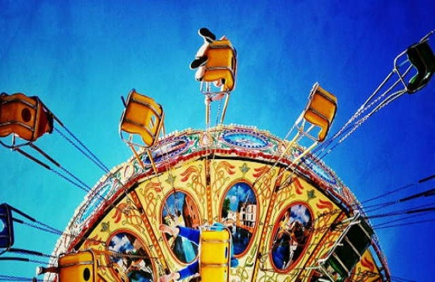 Kids & Family Activities, Theme Parks in Derby