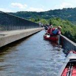 midland canoe club