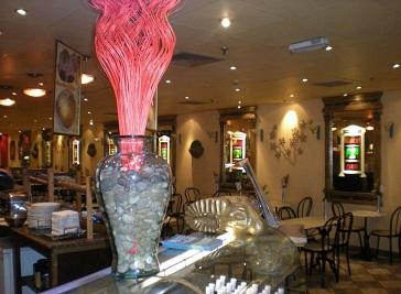 Grand Cafe Caruso