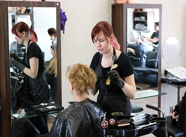 SENSI Hair and Beauty Salon in Derby