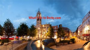 Comprehensive What's On In and Around Derby Calendar of Events
