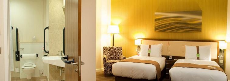 Holiday Inn Derby - Riverlights Derby