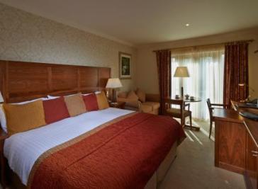 Morley Hayes hotel in Derby