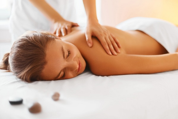 Spa & Massage in Derby