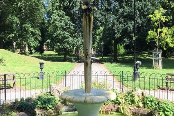 Derby Arboretum Parks & Gardens
