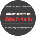 Advertise in Derby